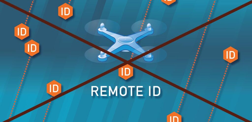 No Remote ID
