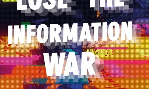 How to Lose the Information War: An anxiety-fueled romp through Russian interference in Eastern European media and what it means for the US.